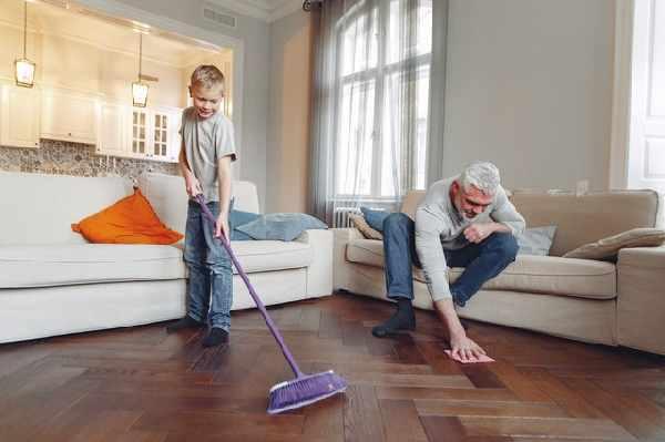 De Vloer Is De Basis Van Je Interieur Mamas