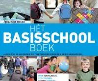 Het basisschool boek