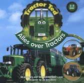 Kinderboek Tractor Ted