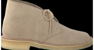 Trend schoenen