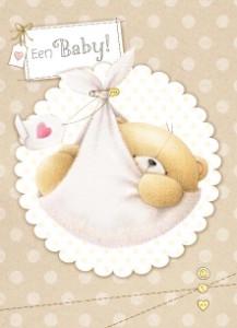 geboortekaartje