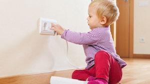 maak je huis kindveilig mamas