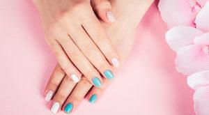 Nagels en handen DIY