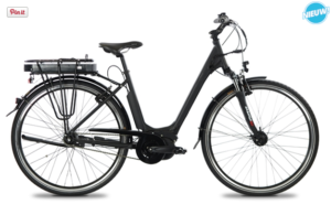 Wat is een e-bike?
