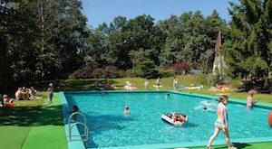 Veluwe Vakantieparken