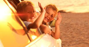 stiefkind zomervakantie
