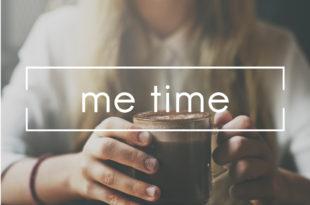 Tijd voor jezelf