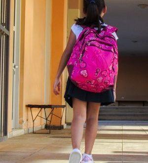 a6abf7e3ae9 Welke schooltas kies je voor je kinderen? Laat hen zelf kiezen! - Mamas