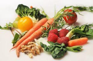 Top 5 gezonde tussendoortjes