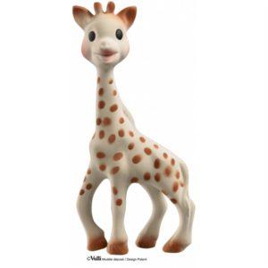 Sophie-de-Giraf-natuurrubber