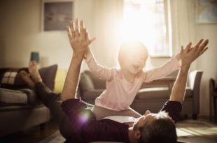 Waardering voor je kind