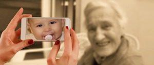 sim only voor opa en oma