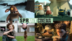 spruit cinema Tilburg