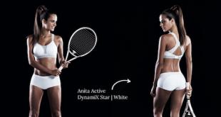 sport BH voor tennis