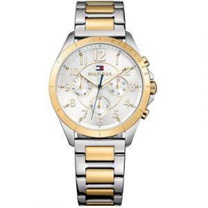 Horloge en modetrends