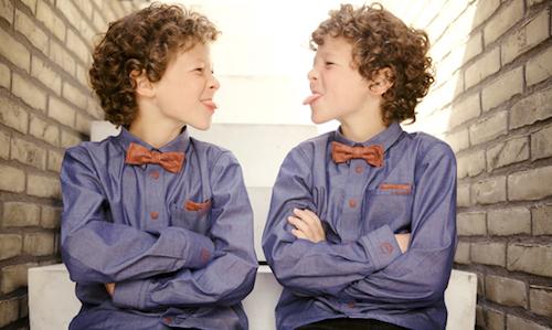 Feestkleding voor jongens