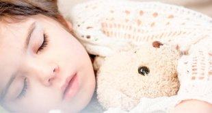 een goede nachtrust voor je kind