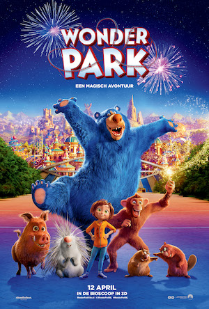 Winnen filmkaartjes Wonder Park