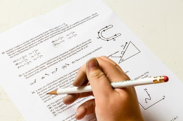 hulpmiddelen voor het eindexamen