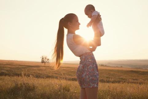 Jezelf verwennen na je zwangerschap