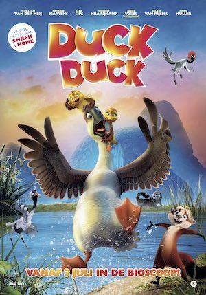 gratis kaartjes Duck Duck winnen
