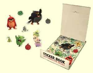 AngryBirds2_stickerboek