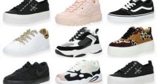 Leuke schoenen voor tieners