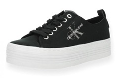 Plateauzool Calvin Klein schoen