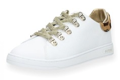 Witte Guess sneaker
