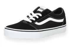 Zwarte Vans sneaker