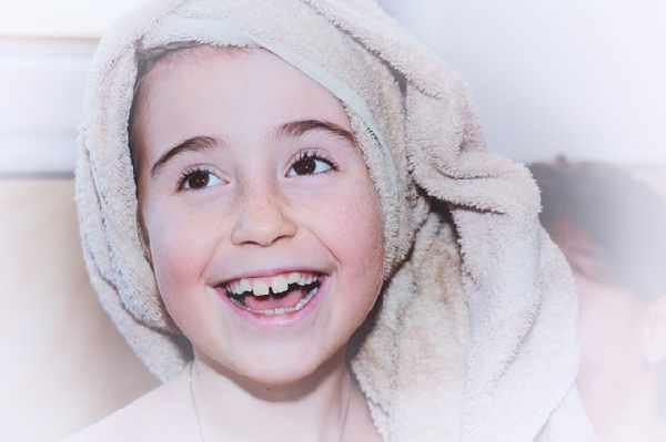 mondverzorging voor je kind