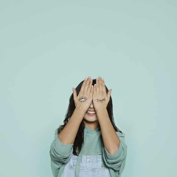 ogen testen voor kinderen