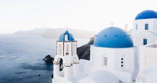 Griekenland met kids