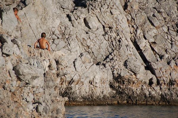 waar vakantie Griekenland