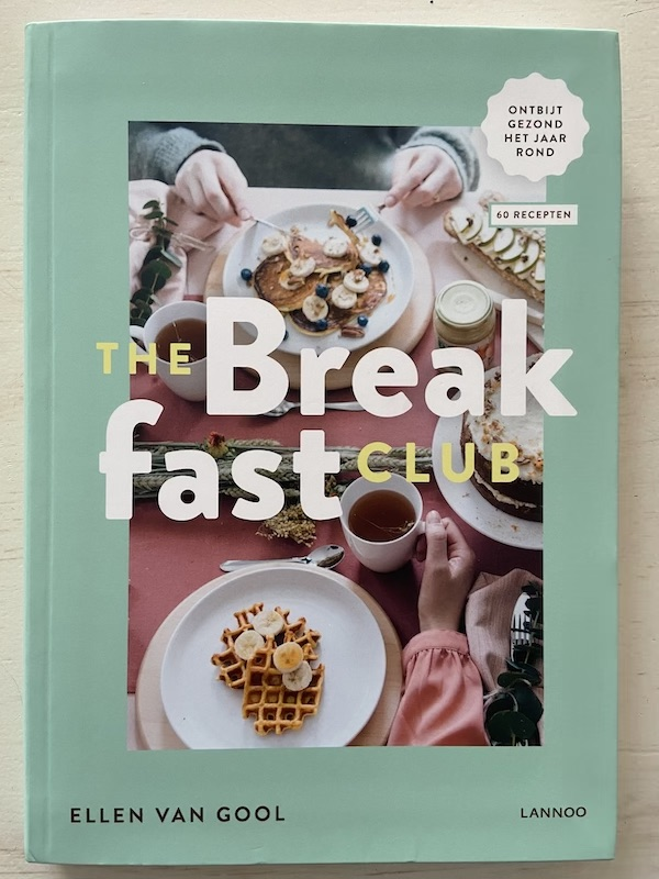 The breakfast club kookboek