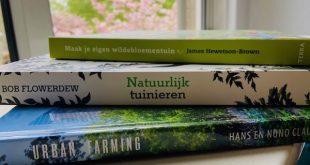 inspirerende tuinboeken