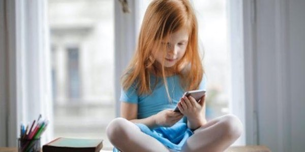 Welke Smartphone voor je kind