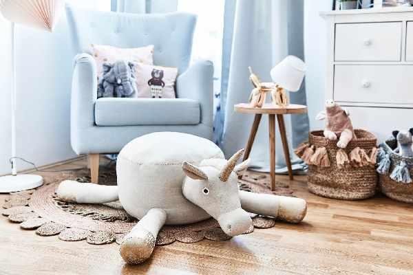 speelgoed en meubels voor de kinderkamer