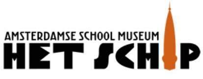 Logo Museum Het Schip