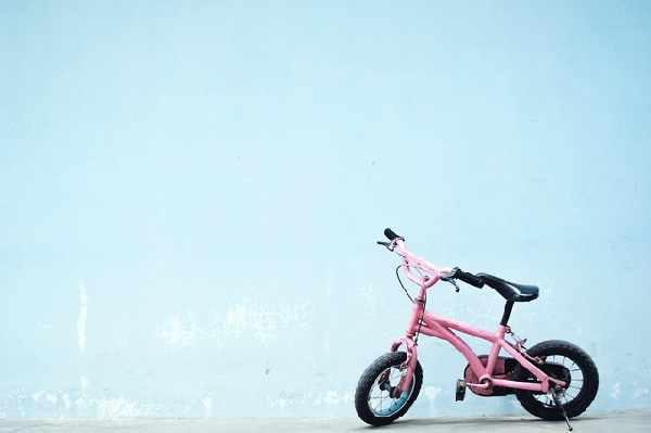 Je kind veilig leren fietsen