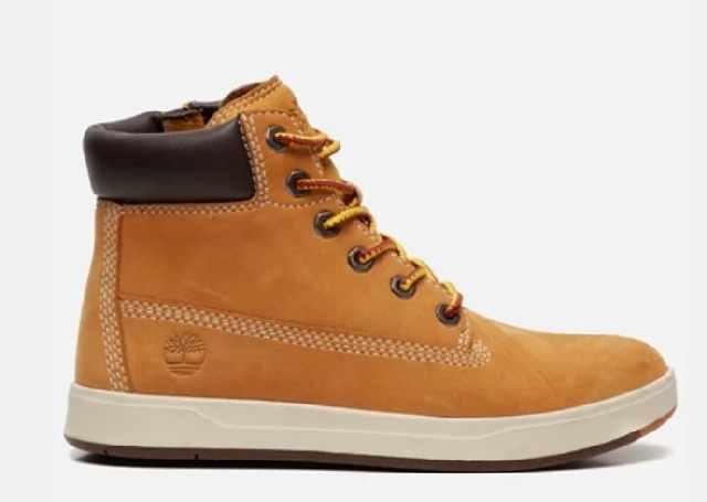 Timberland boots voor kids