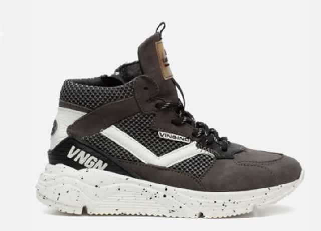 Jongensschoenen Vingino sneakers