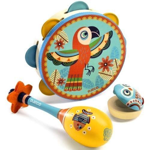 speelgoed muziekinstrumenten voor kinderen