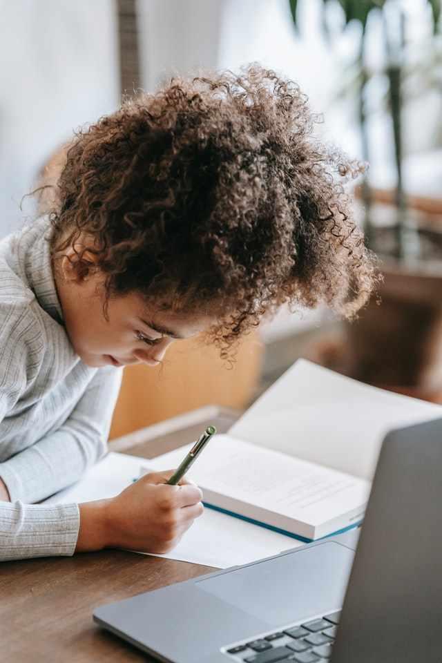 Hoe herken ik dyslexie