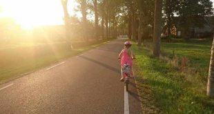 Hoe leer ik mijn kind fietsen