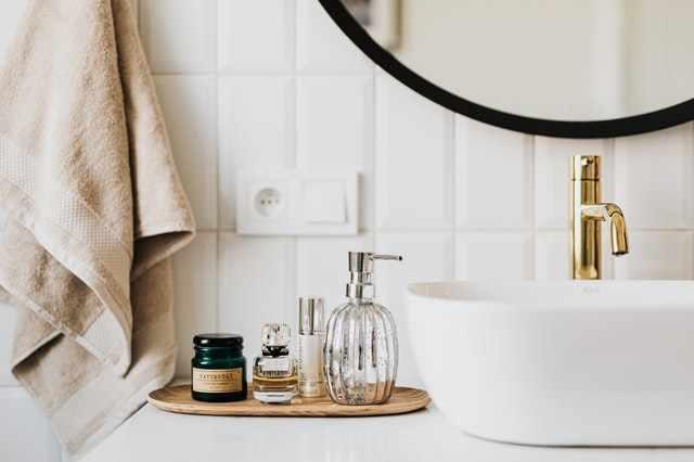 Je eigen stijl in de badkamer