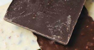 leuke weetjes over chocolade
